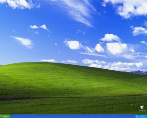Windows 7 WideScreen Wallpaper