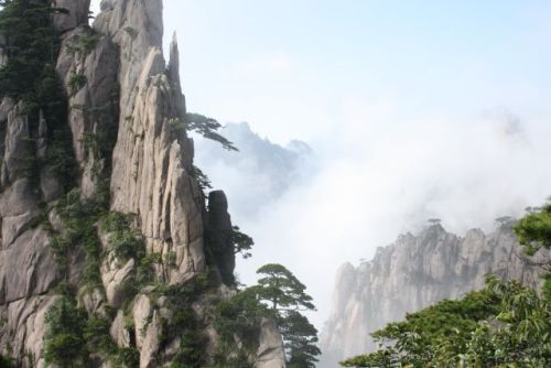 Avatar Hallelujah Mountains in China