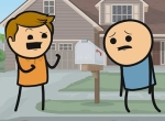 Cyanide & Happiness - Death Plus