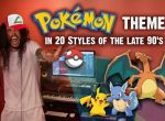 Songs in 20 Stilen: Pokemon Titelmelodie
