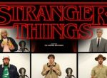 Das Stranger Things Theme a cappella