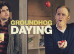 Kurzfilm: Groundhog Daying
