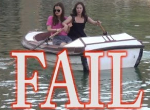 2 Girls 1 Boat