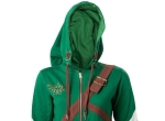 Legend of Zelda Kapuzenpullover