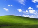 Woher kommt das Windows XP Wallpaper?