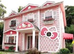 Hello Kitty Haus
