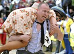 Wife Carrying Contest 2009