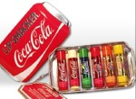 Lip Smacker: Coca-Cola Collection