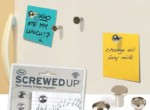 Screwed Up: Magnete im Schraubendesign