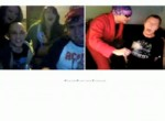 Folter bei Chatroulette