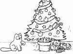 Simon's Cat - Santa Claws