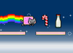 Nyan Nyan Katze: Lost in Space