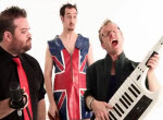 Axis of Awesome: 4 Chords (2011)