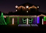 Christmas Lights: Slayer 2011