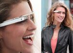 Project Glass: Augmented-Reality Brille von Google