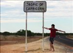 Tropic of Capricorn - Crazy Dance