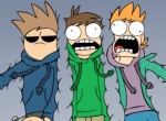 Eddsworld: Space Face #2