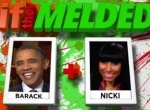 If They Melded: Barack Obama + Nicki Minaj