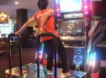 Dance Dance Revolution Freak