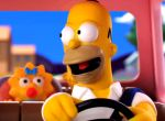 Robot Chicken: Simpsons Couch Gag