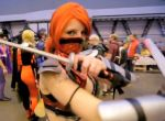 Cosplay auf der London Comic Con 2013