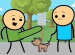 Cyanide & Happiness - Junk Mail