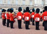 Grenadier Guards spielen Game of Thrones