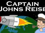 Captain Johns Reise