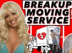 Breakup Moving Service