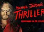 Songs in 20 Stilen: Michael Jackson - Thriller