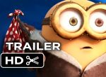 Die Minions - Official Trailer