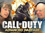 Senioren spielen Call of Duty