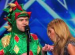 Piff the Magic Dragon bei America's Got Talent