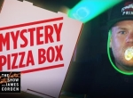 Pizza oder Mystery Box? #2