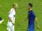 Zidane - The Game