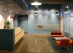 Digg Office in San Francisco