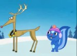 Happy Tree Friends: Reindeer Kringle