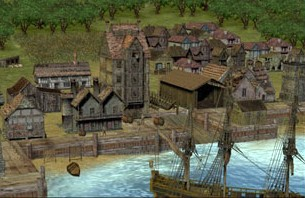 Pirates - Anno 1709